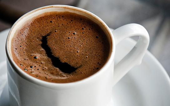 Türkçede kahve nasıl yapılır